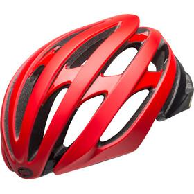 Bell Stratus MIPS casco per bici rosso